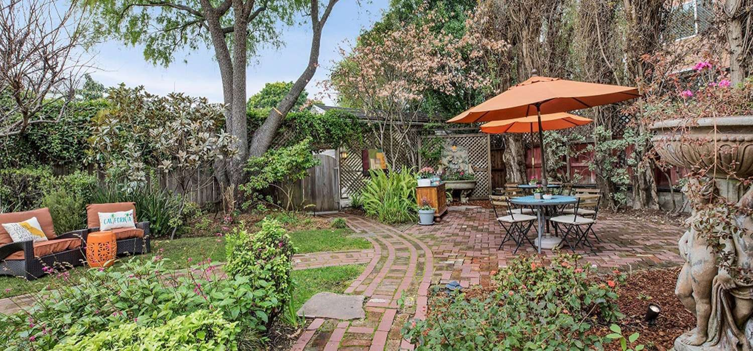 TAKE A CLOSER LOOK AT OUR EXQUISITE SAN FRANCISCO PROPERTY
