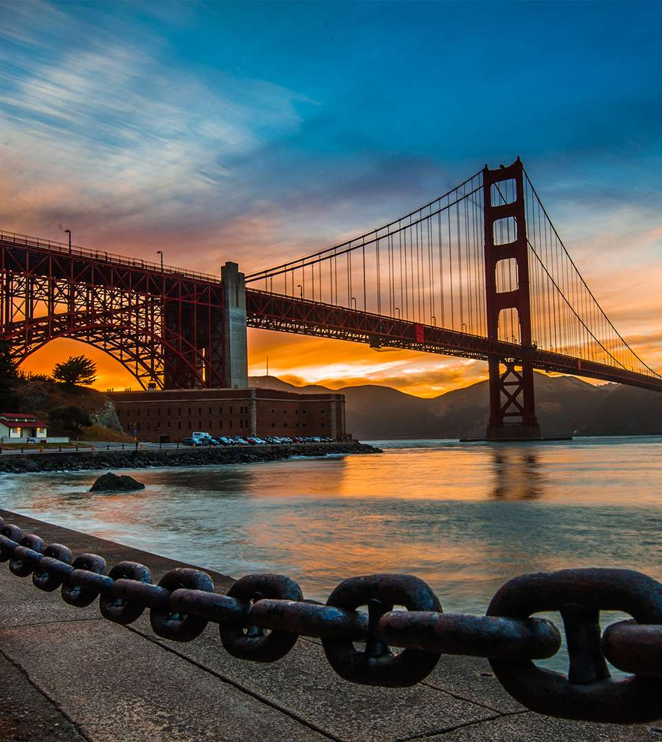 San popular francisco in places 35 BEST