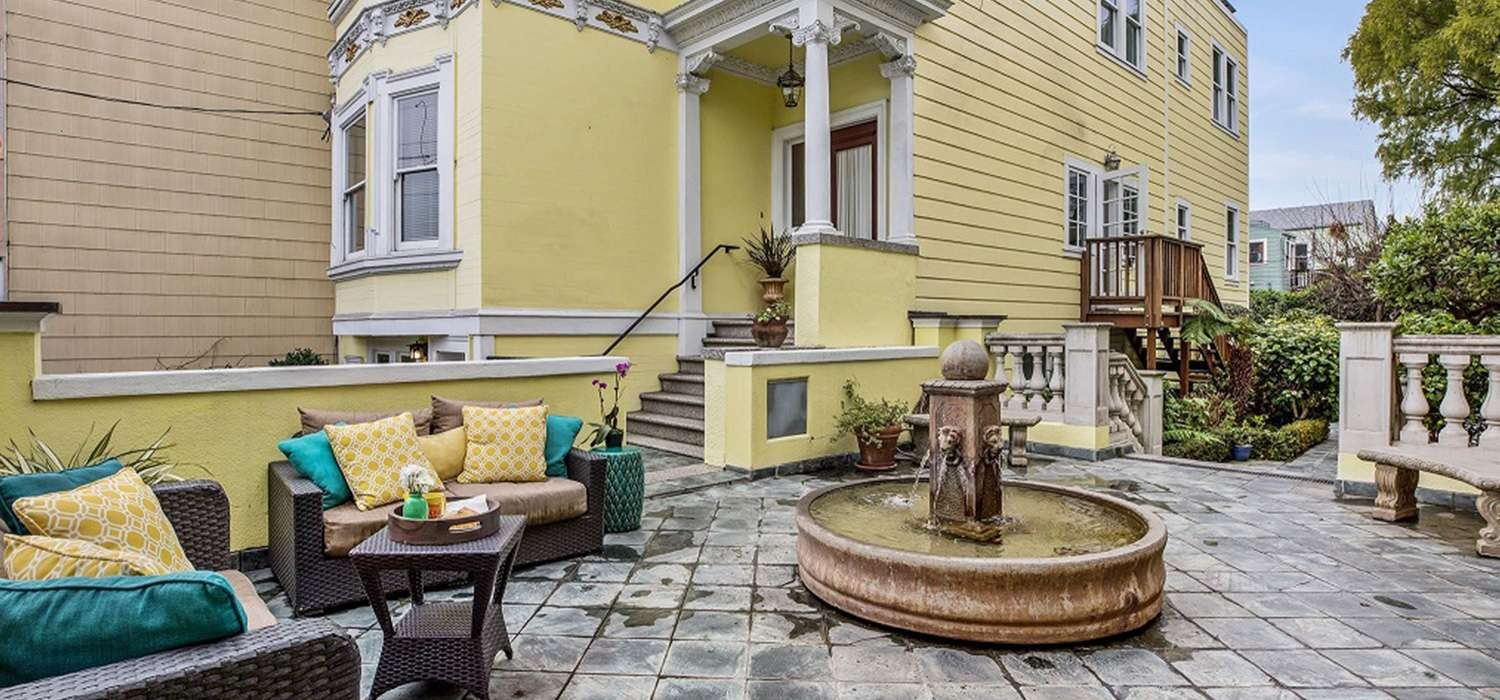 BOOK AN EXCLUSIVE PACKAGEFOR A PERFECT SAN FRANCISCO GETAWAY