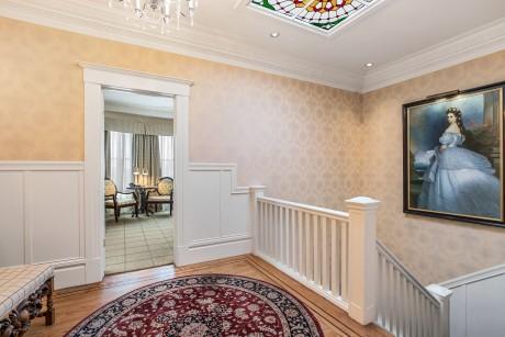 Parker Guest House - Hallway